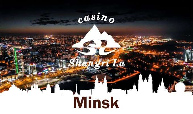 Other Shangri La Casinos - Minsk