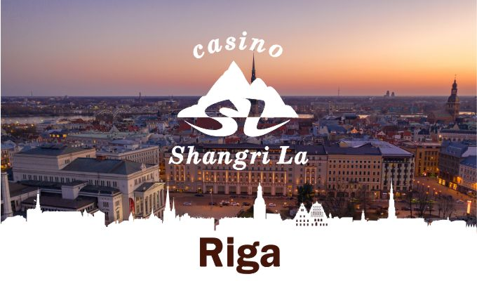 Other Shangri La Casinos - Riga
